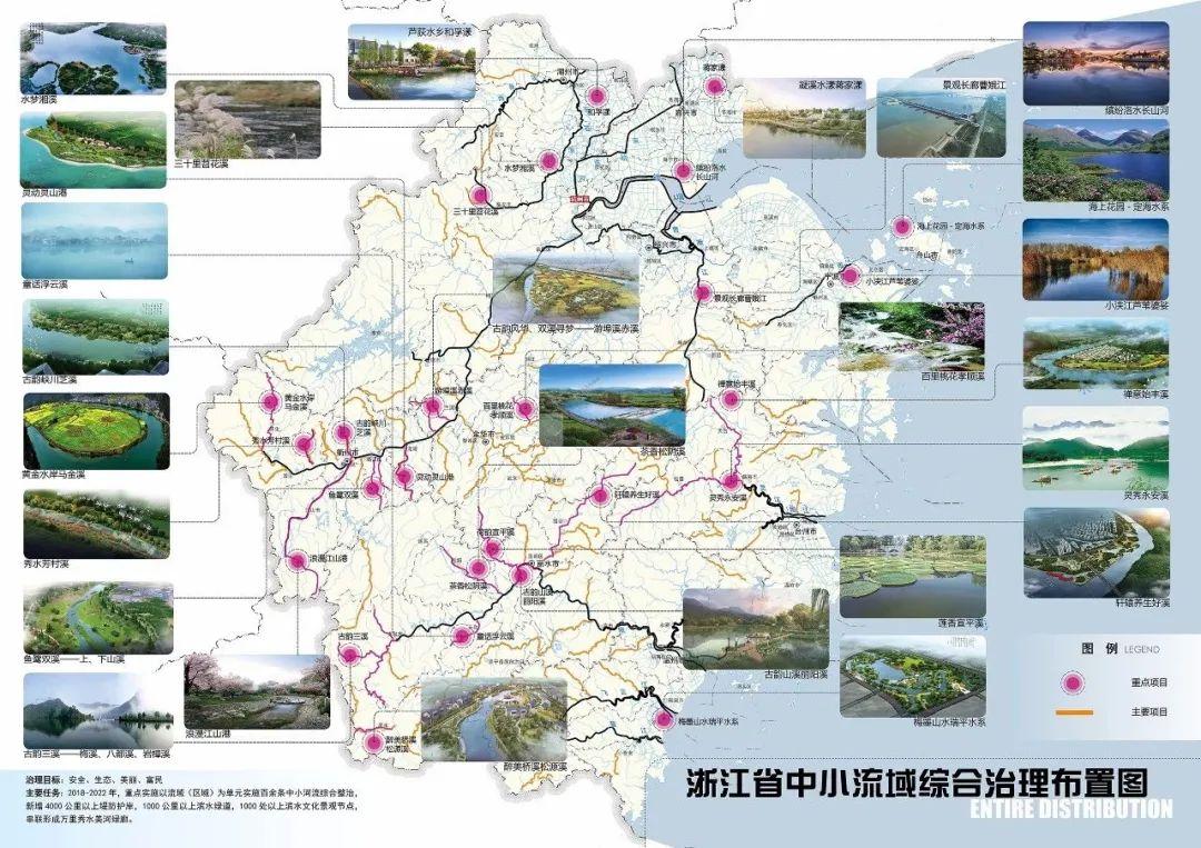 """收藏!城乡规划行业相关的省级""""十四五专项规划""""包括哪些?已发布的省级""""十四五""""专项规划中有哪些和国土空间规划相关的内容?"""